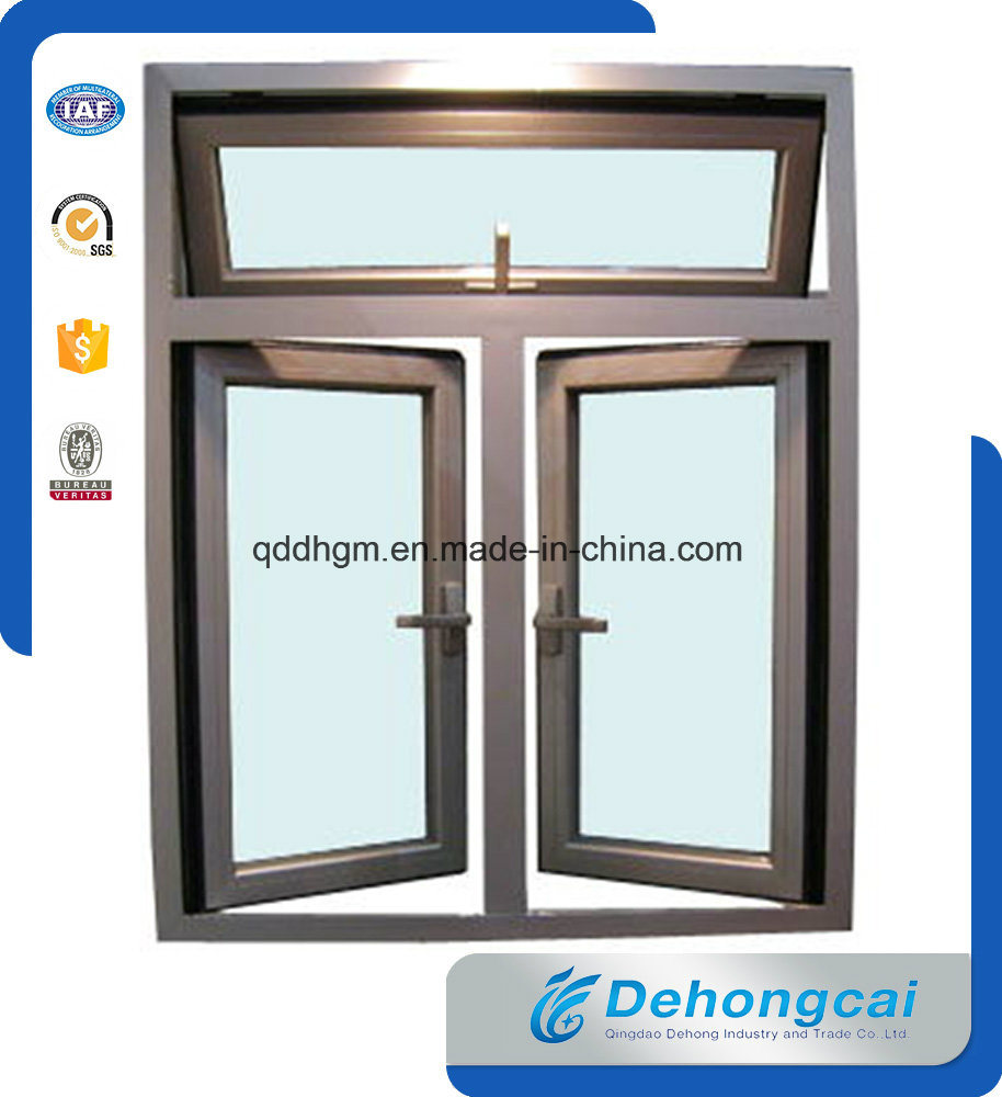 Double awning windows -  Double Swing Aluminum Tilt Casement Awning Windows Download