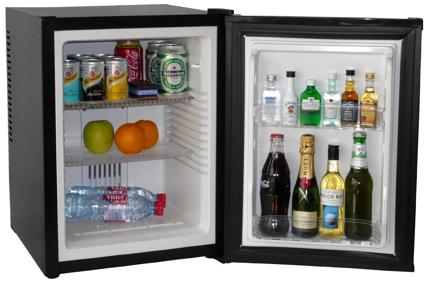 New Refrigerator Price Hot Item Orbita New High Quality Reasonable Price Hotel Absorption Minibar Fridge Refrigerator