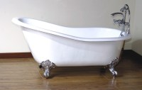 China Cast Iron Bathtub (YT88) - China cast iron bathtub ...