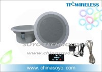 China Digital Wireless Ceiling Speaker (Home theater ...