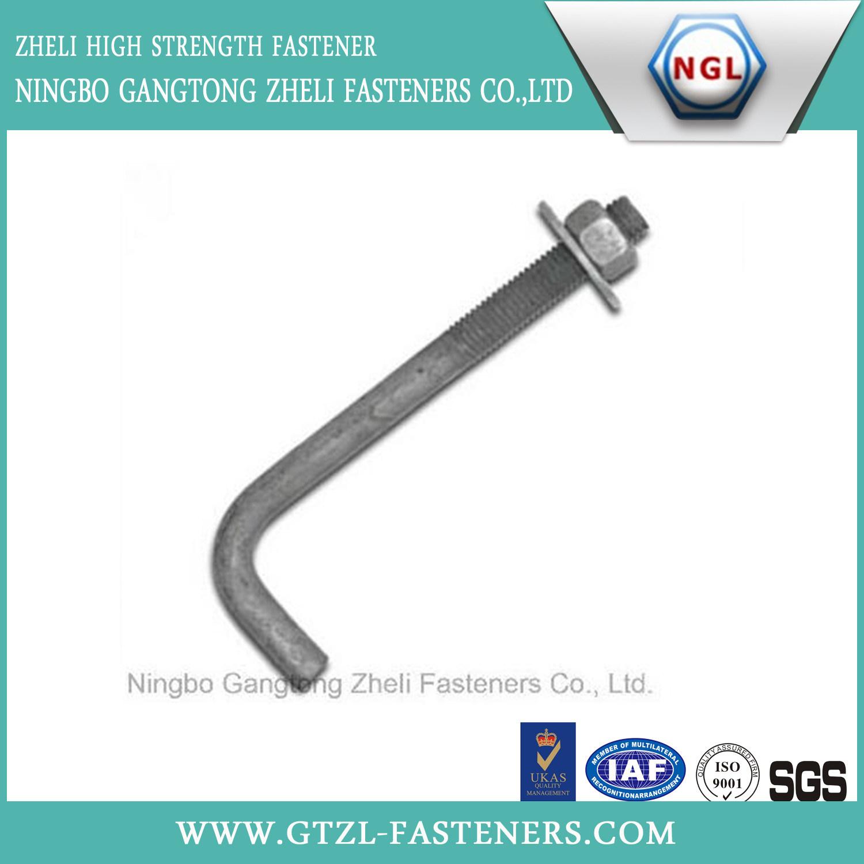 Debonair L Type Anchor Bolt Carbon Steel China L Type Foundation Bolt China Carbon Steel China L Type M3 To Lm 1000 L L Type Anchor Bolt China dpreview M3 To L