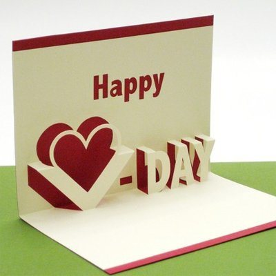 China Personalized Birthday Greeting Card Sample Cutting Plotter - Birthday Card Sample