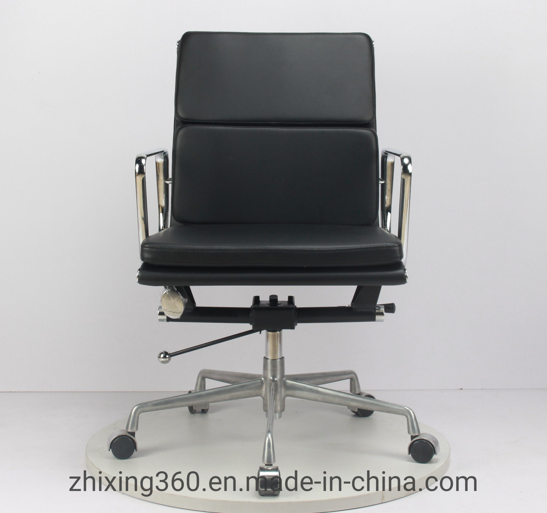 Reproduction Eames Chair Hot Item Classic Reproduction Eames Low Back Soft Pad Office Chair