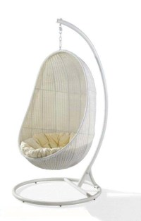 China Hanging Indoor Rattan Swing Chair (YT-6110-5S ...