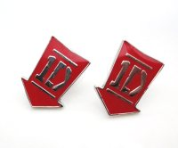 China One Direction Metal Earrings - China Earrings, Stud ...