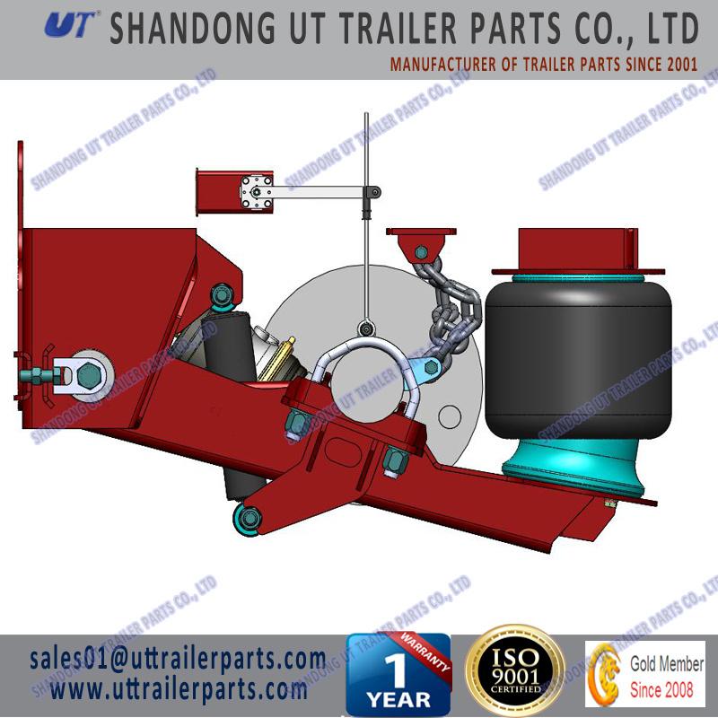China Volvo Truck Air Suspension Spring Air Lift Suspension Photos