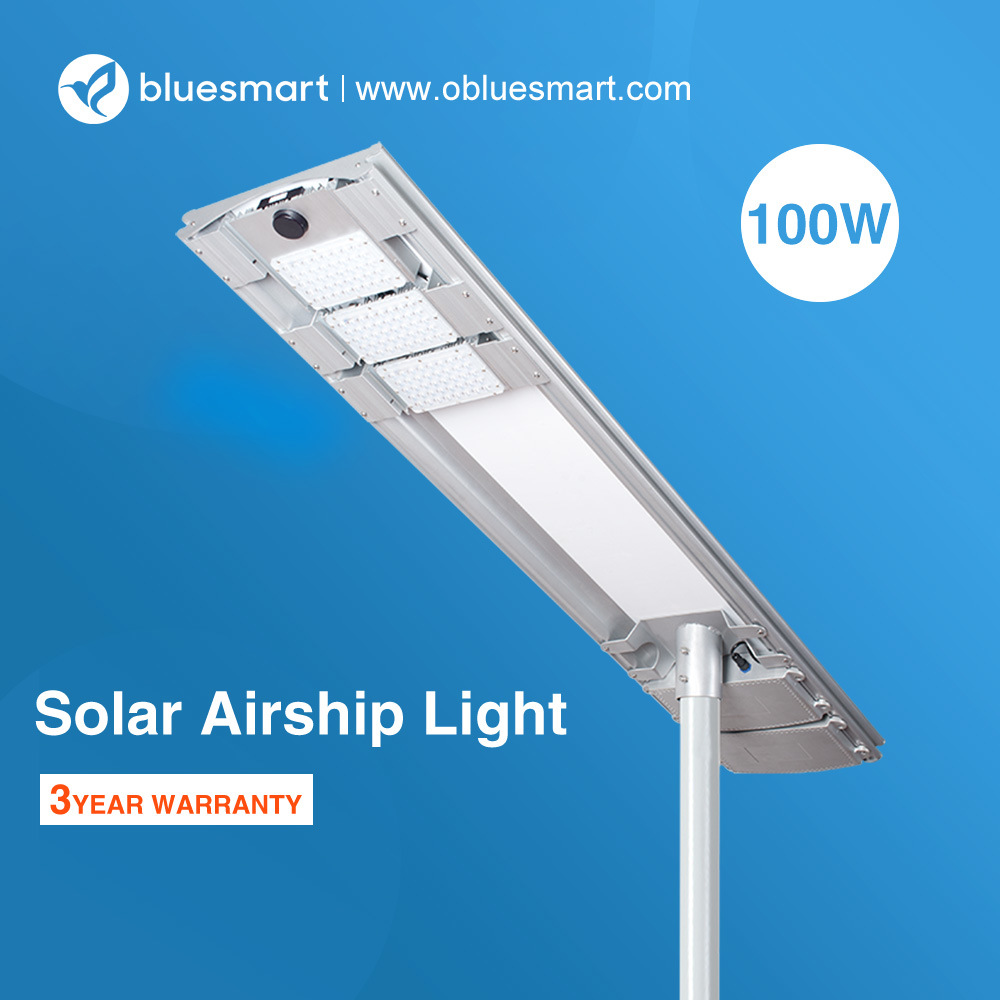 Led Verlichting Met Los Paneel China Iso Certified Solar Panel Power System Led Lamp Street
