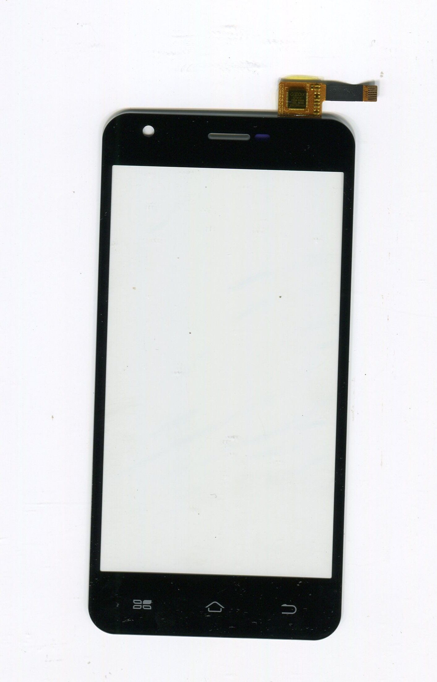 Phone Accessory Hot Item Competitive Price Cell Phone Accessory Touch Screen For Avvio L600
