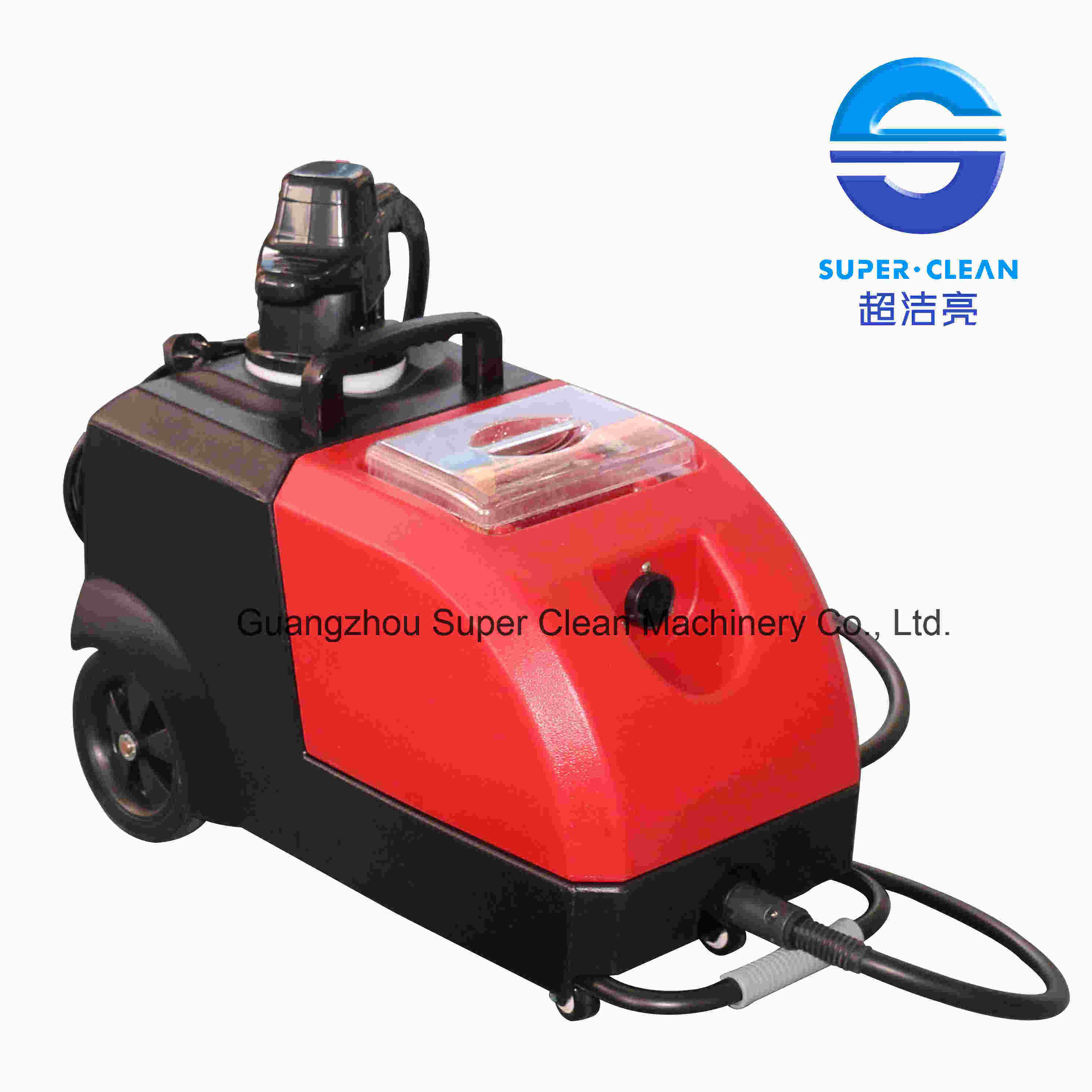 Sofa Foam Cleaner China Three In One Sofa Cleaning Machine For Hotel Sc730 Photos