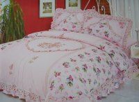 The gallery for --> Embroidery Designs For Bed Sheets For ...