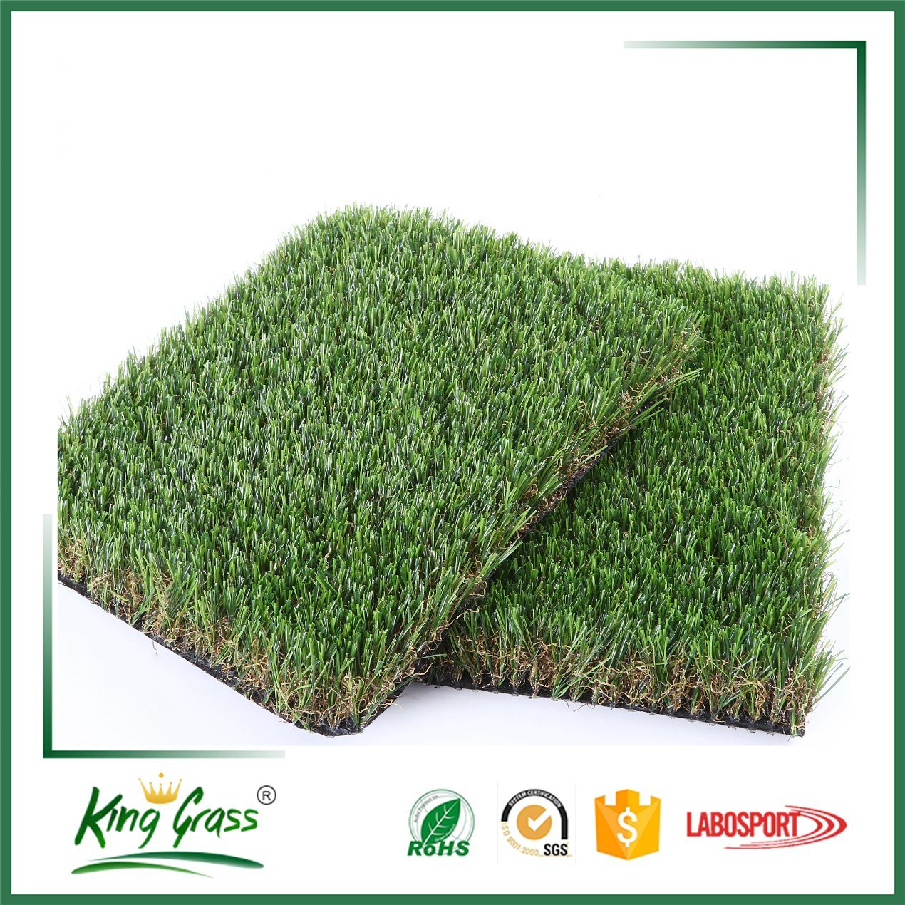 Simulation Décoration Hot Item Landscaping Simulation Decoration Green Plants Turf Artificial Grass Wall