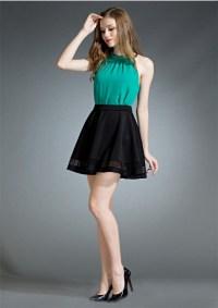 China Skirts for Women Skirt Girls Mini Skirt Pleated ...