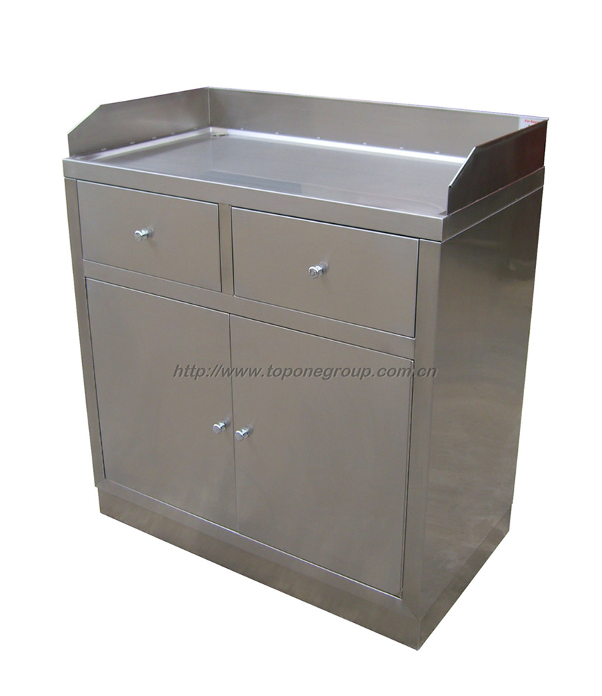 China Stainless Steel Cabinets For Restaurant And Hospital