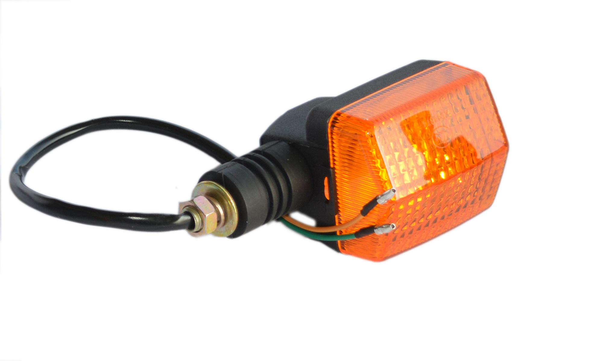 China Motorcycle Spare Parts Head Lamp Indicator