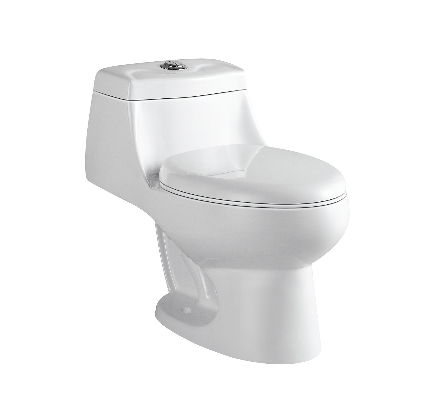 Piece Wc China One Piece Bathroom Wc Toilet B11028 China Toilet