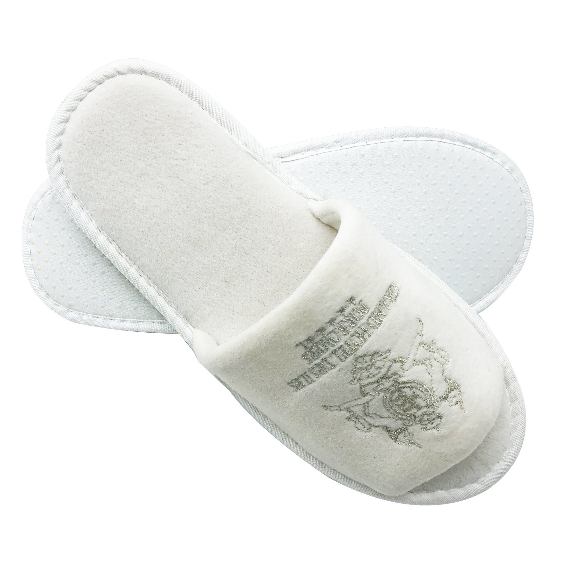 Baby Hotel Slippers China Hotel Amenities Slippers Hotel Terry Towel Slipper