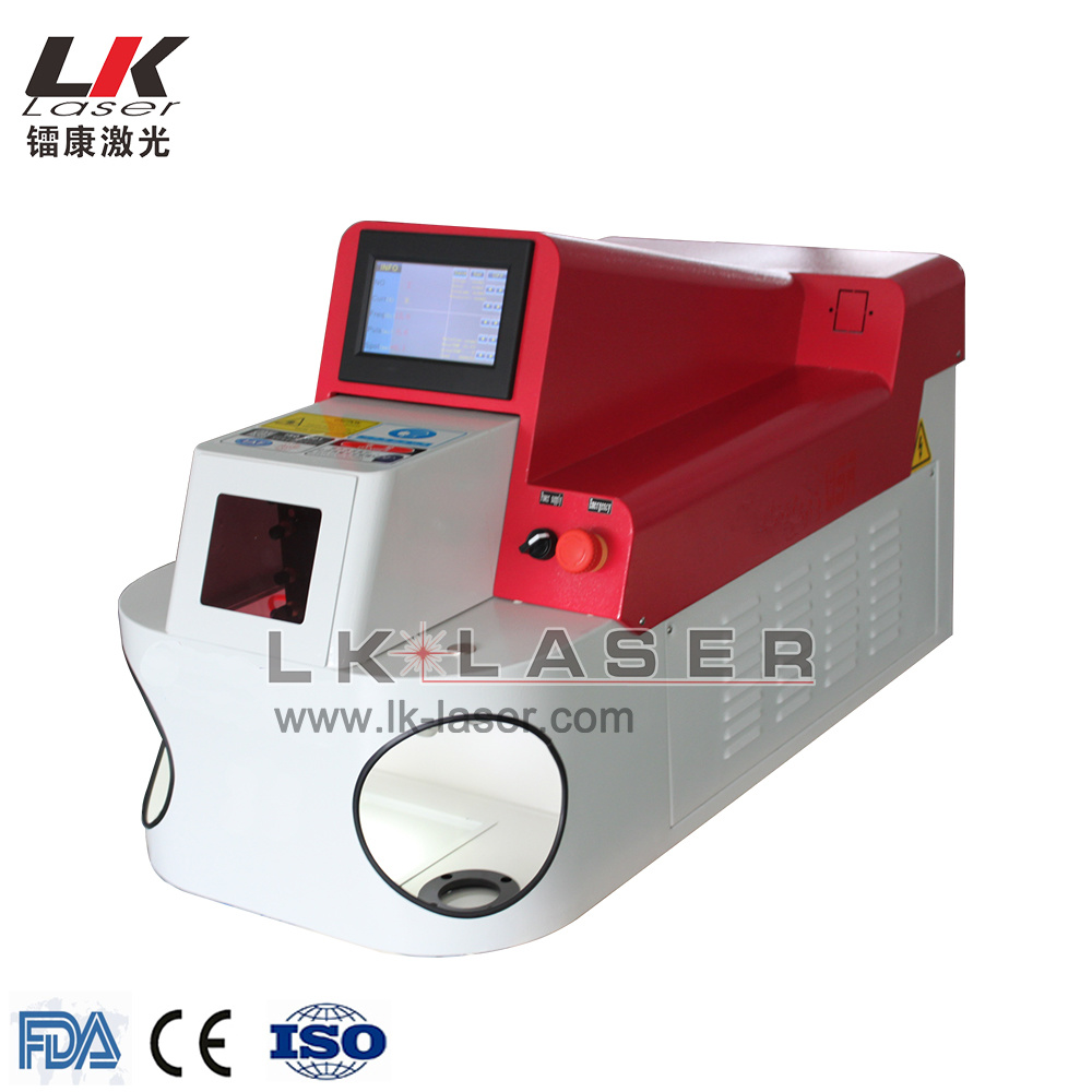 Wholesale Jewelry Japan China Wholesale Japan 200w Jewelry Laser Welding Soldering