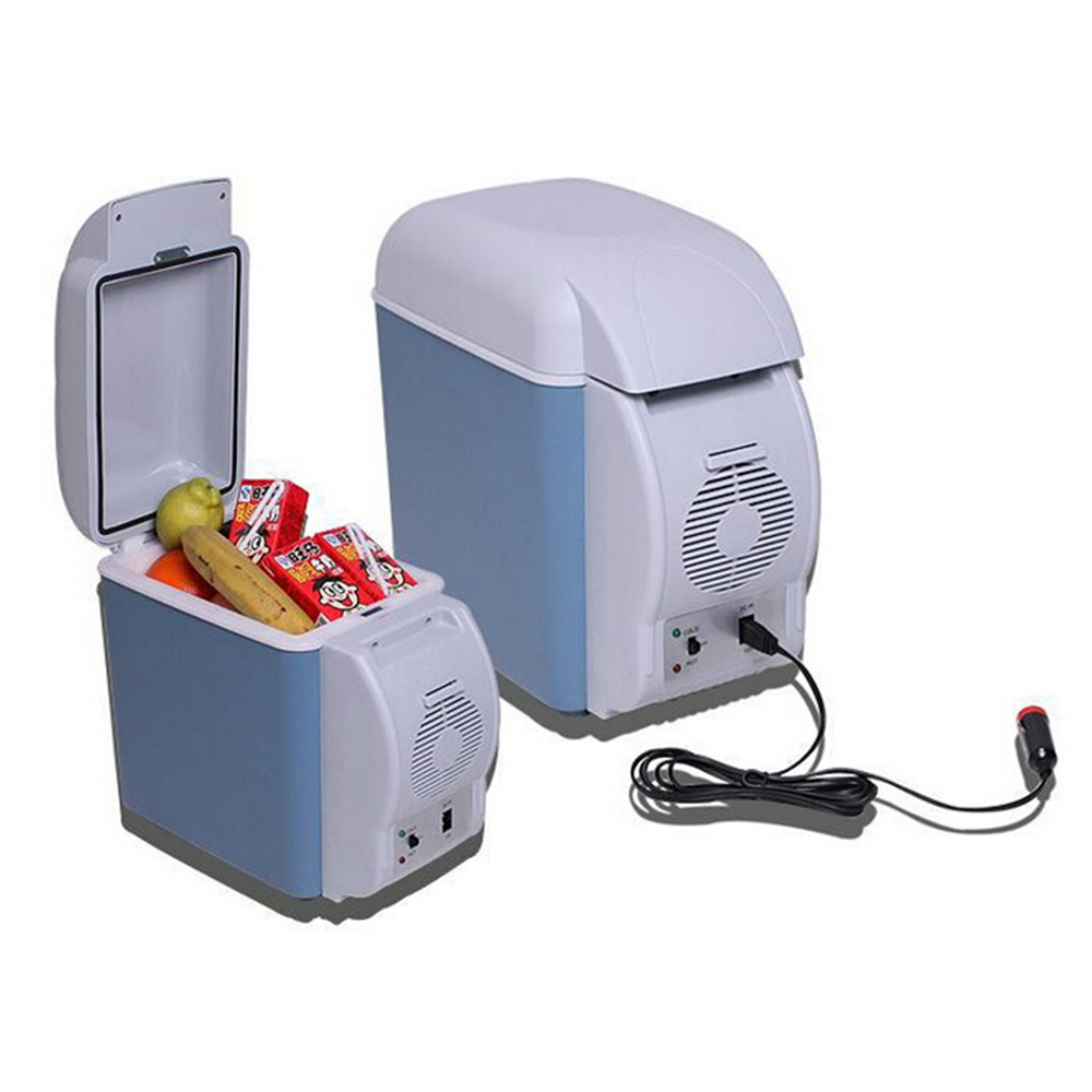 Small Portable Fridge Hot Item 7 5l Portable Mini Car Fridge