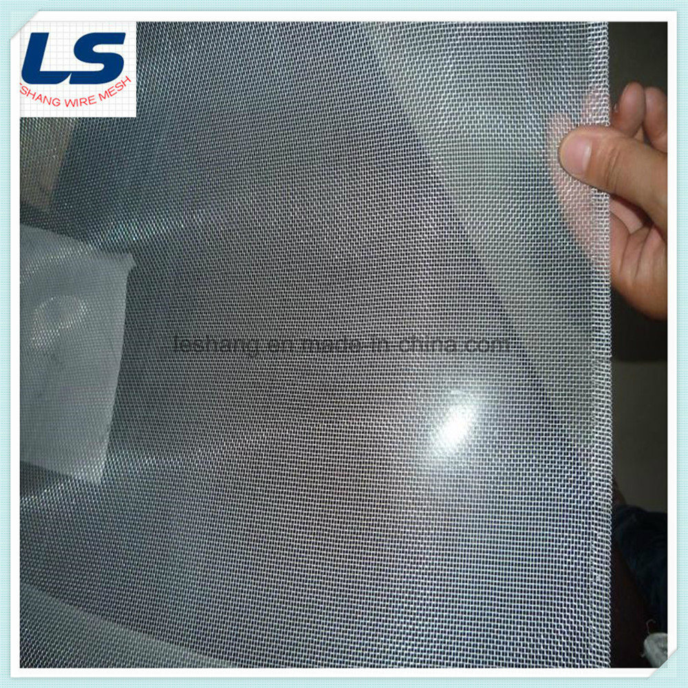 Mesh Window Screen Hot Item Aluminum Window Screen For Insect Prevent