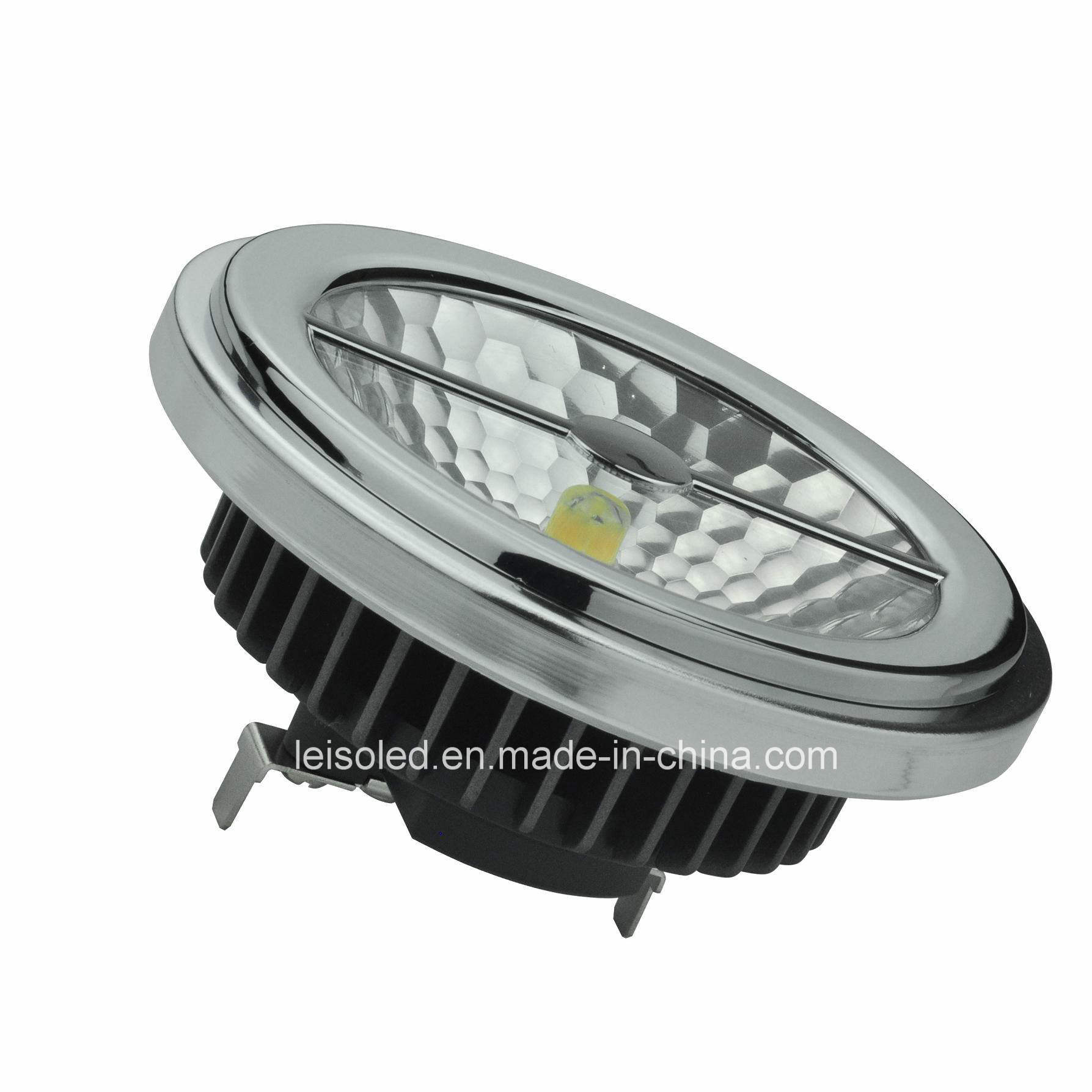 Led G53 Hot Item New Arrival 95ra 900lm 15w G53 Ar111 Led Light Source