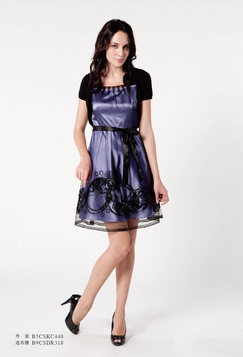 Fashion Dress Clothes For Women