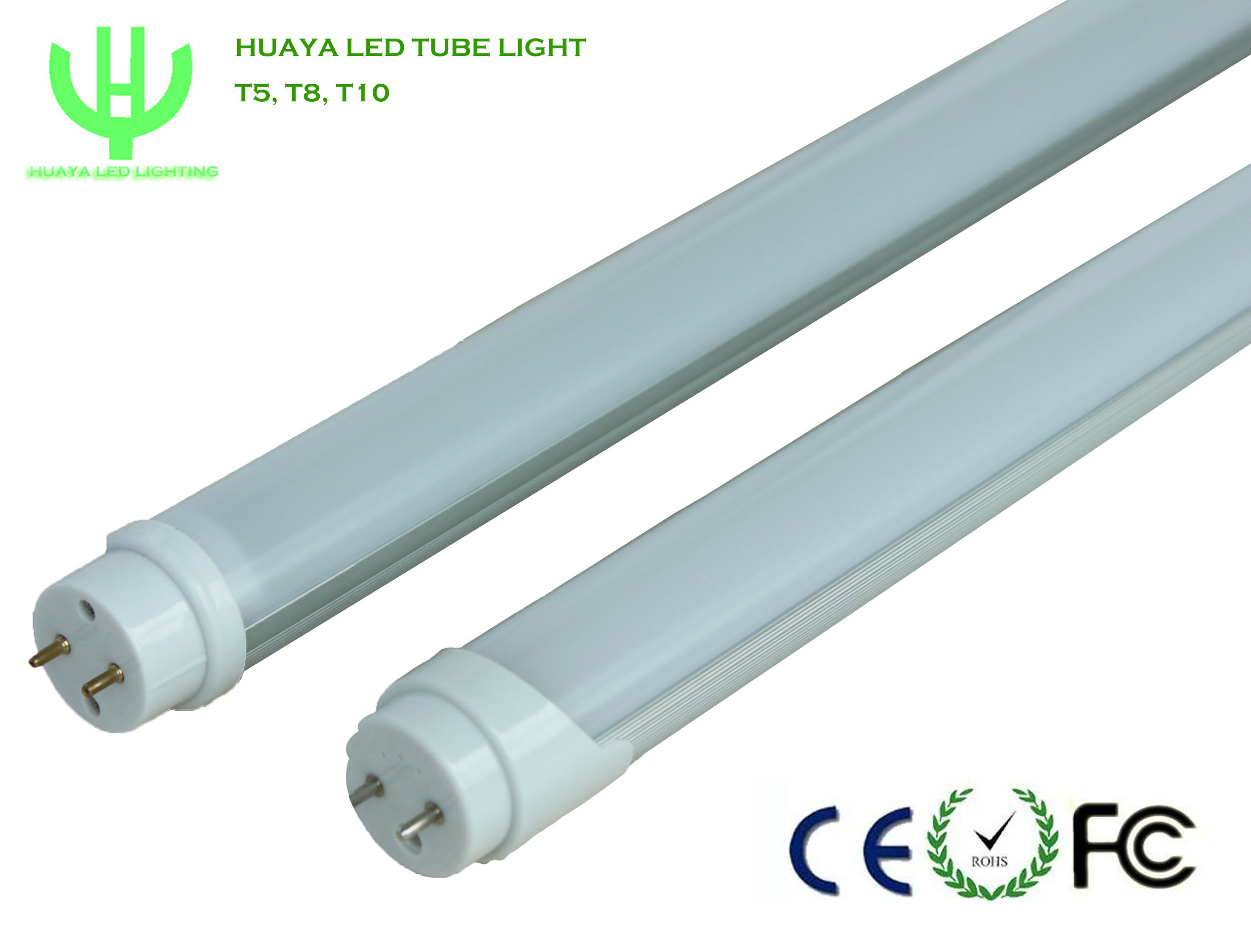 Led T8 Tube China T8 Led Tube Light T8 8w Ce Rohs Hy T8l06w08b