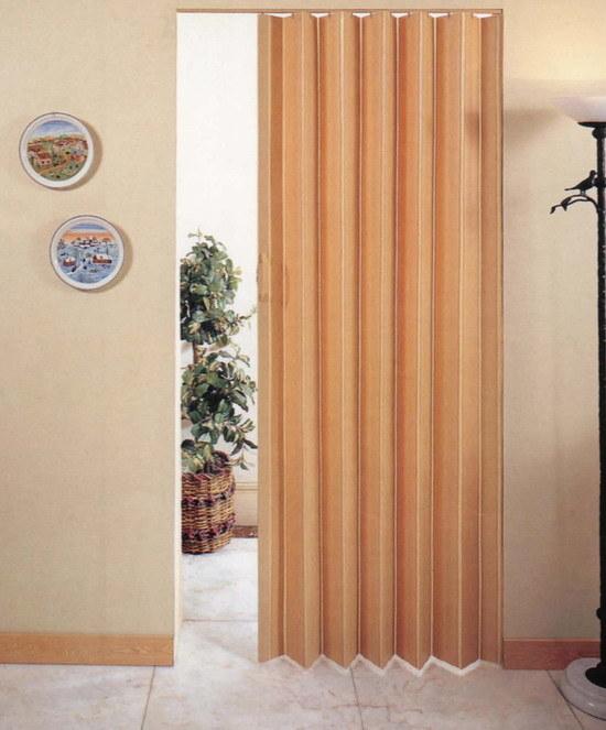 Exciting Folding Door Bu0026q Gallery - Image design house plan ...