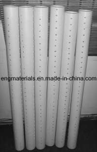 China Pipe With Holes (TA-PP002) - China Perforated Pvc ...