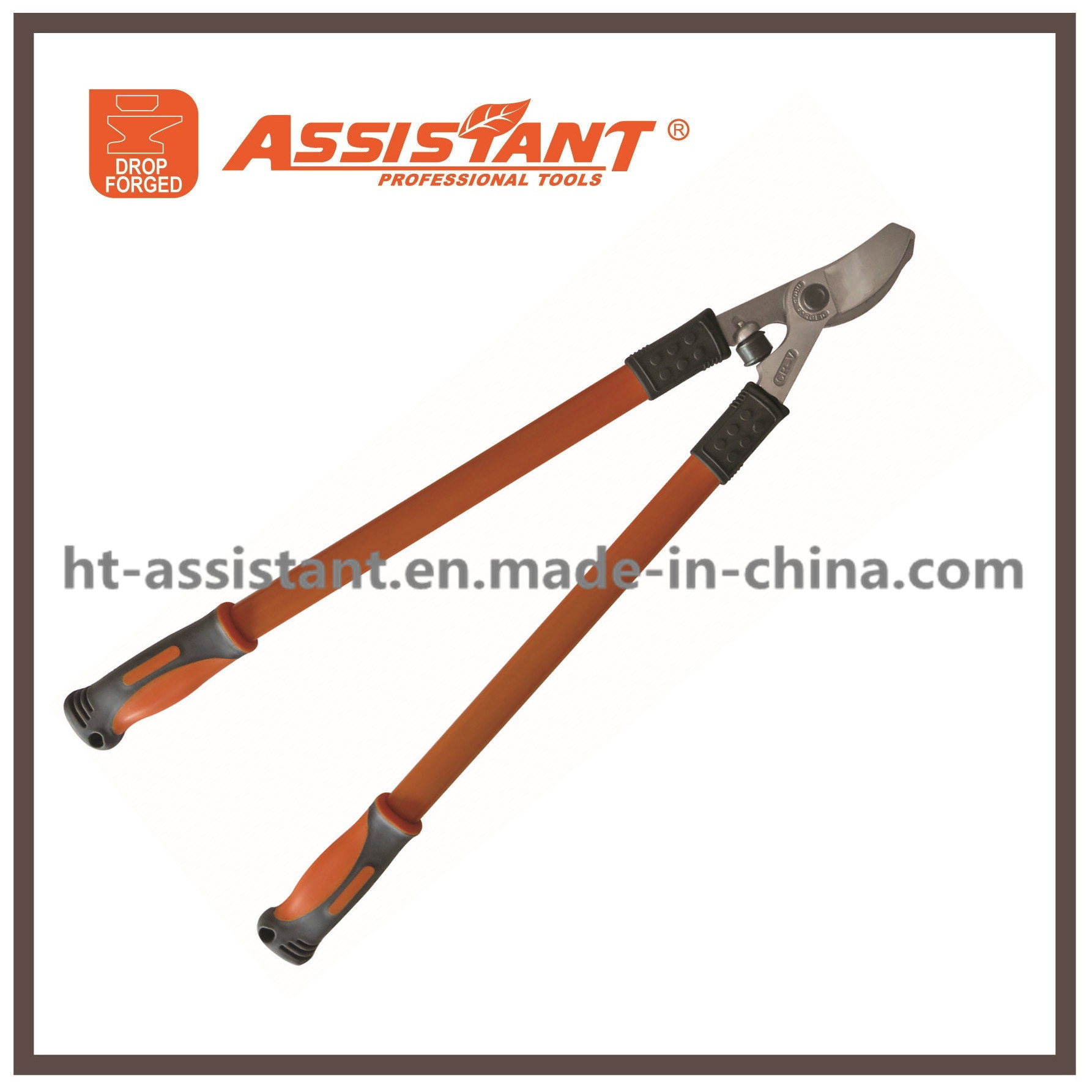 Tree Pruning Tools China Garden Orchard Bypass Lopping Shears Drop Forged Tree