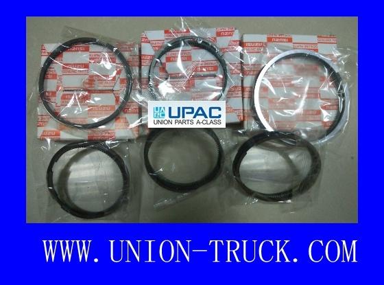 China Isuzu Forklift Engine Parts - C190 C240 C221 Piston Ring