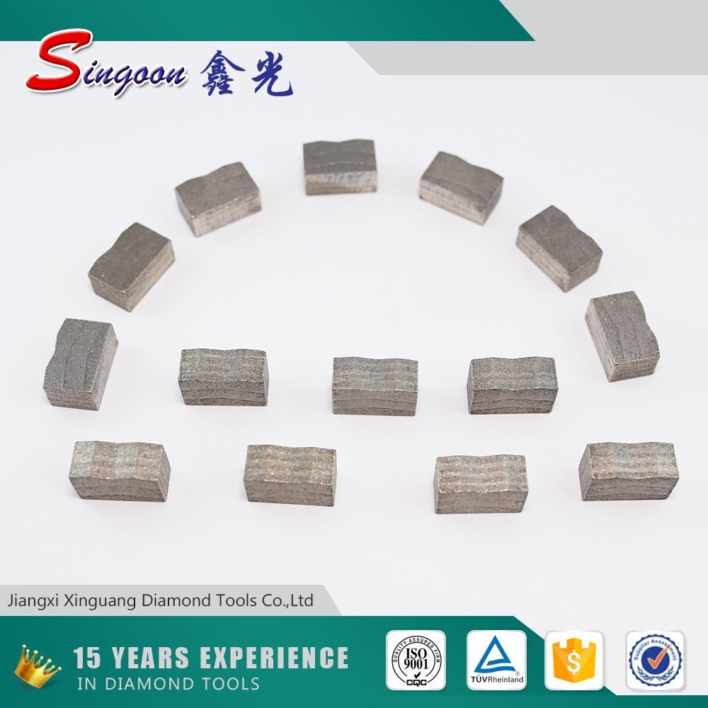 Manufacturers India China Granite Marble Cutting Diamond Segments Manufacturers India
