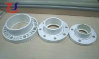 China PVC Flange (HK-9001) - China Flange, Plastic Flange