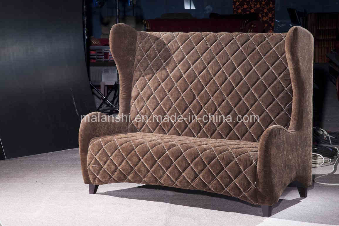 Sofa Fabric Hs Code China Hotel Furniture - Hotel Sofa (d11) - China Couple