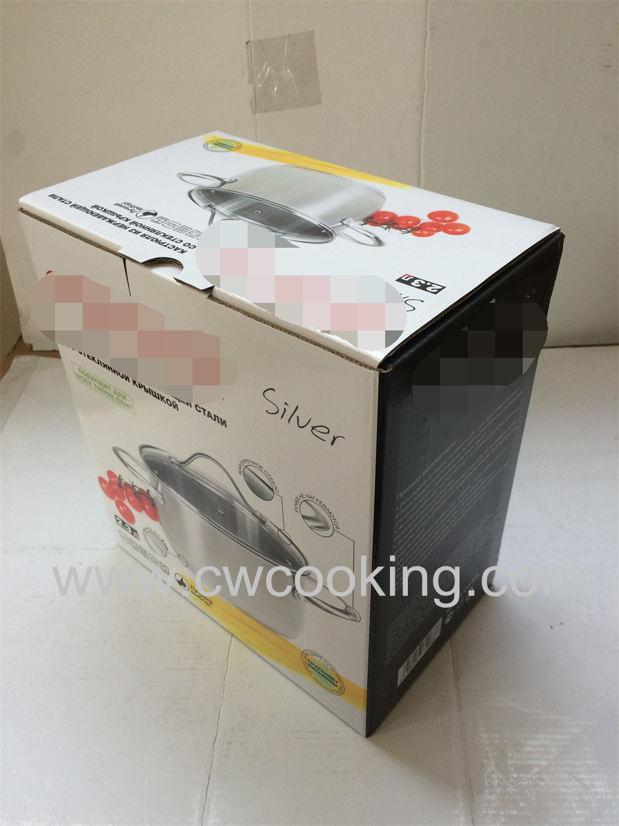Big W Stock Pot China Chef S Stock Pot For Hotel Usage Big Pot Stainless Steel
