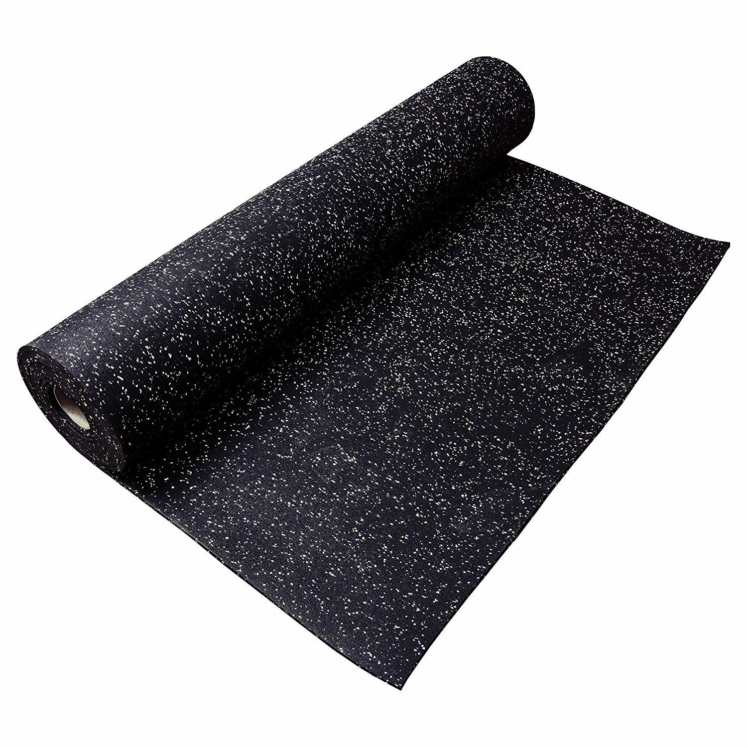 Epdm Rol Hot Item Fire Resistance Epdm Rubber Roll Gym Flooring Mat