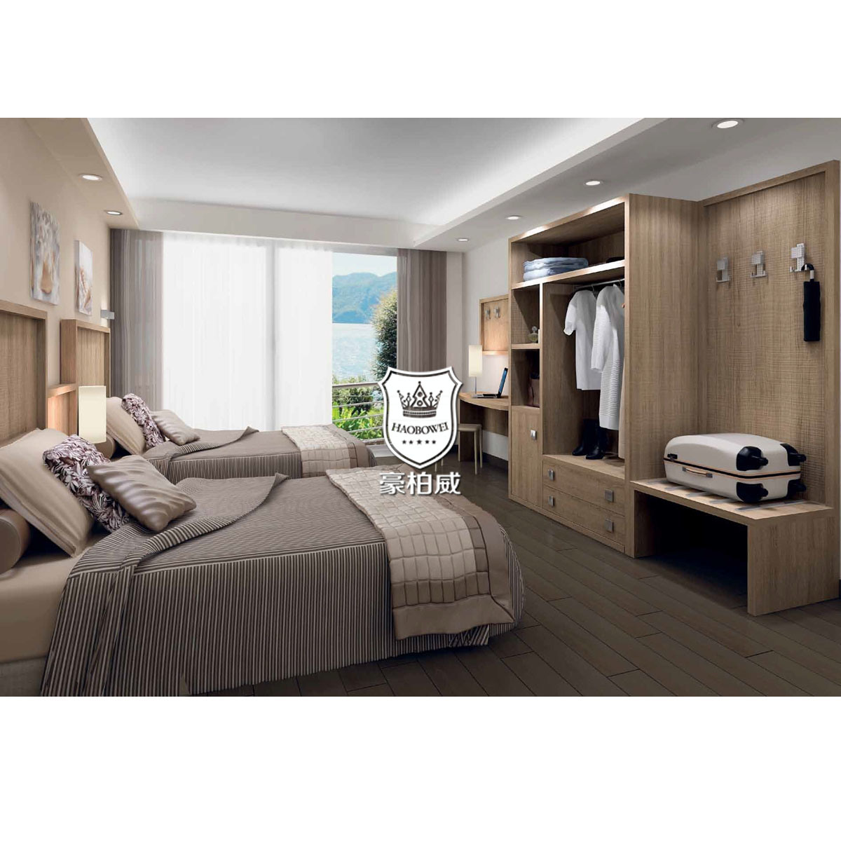 Furniture Toronto Com China Supply Canada Toronto Hotel Furniture For Sale In Wood Color