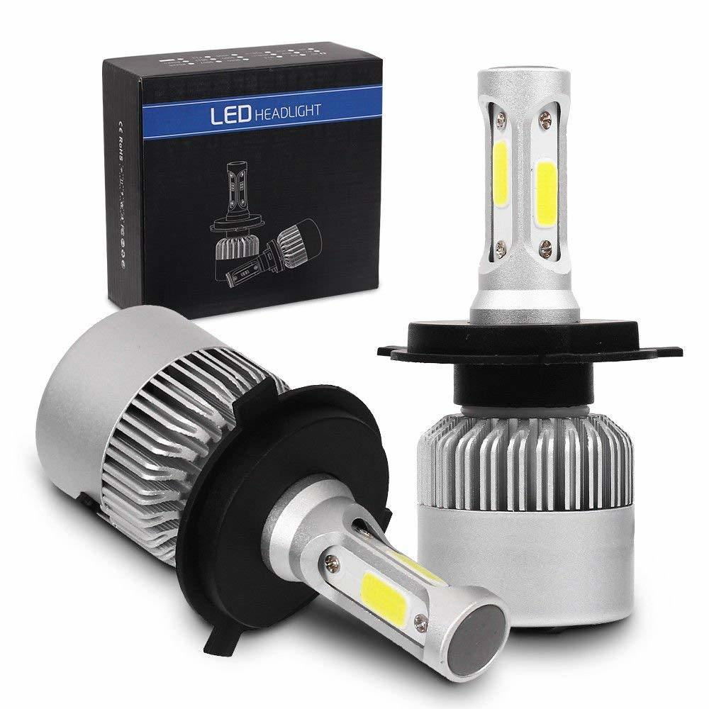 Auto Lamp China Led Car Light Auto Led Lighting 36w 4000lm Car Headlight
