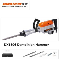 Small Of Electric Jack Hammer