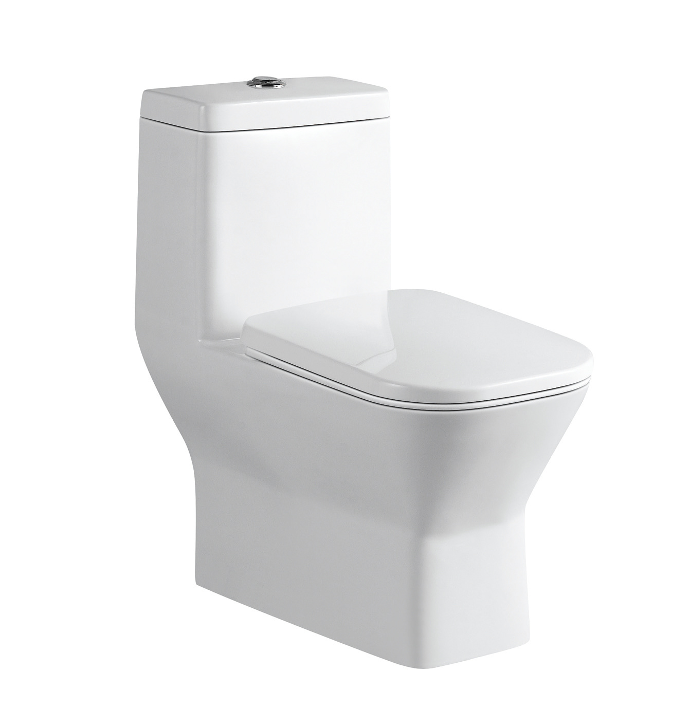 Piece Wc China One Piece Bathroom Wc Toilet B11072 China Toilet