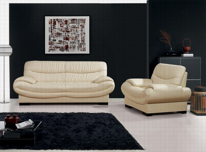 Nice Sofas China Nice Sofa Set - China Real Leather Sofa, Classic