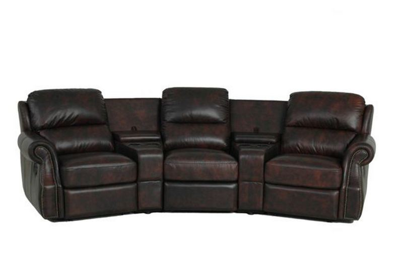 Sofas Confortaveis Home Theater Home Theater Couch