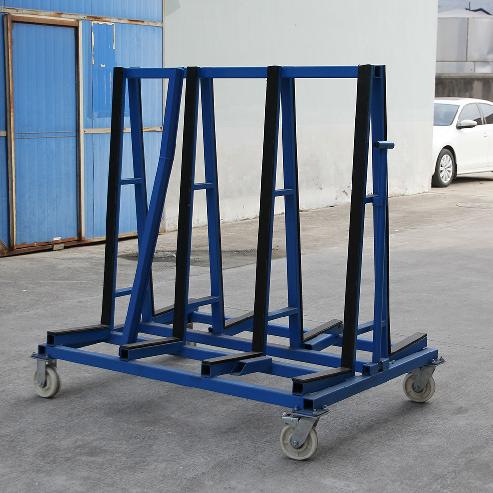 A Frame Trolley Hot Item Hot Selling A Trolley For Glass Transfer And Delivery