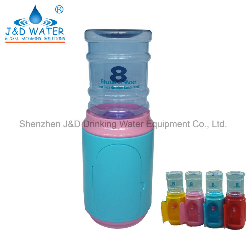 Mini Water Dispenser Hot Item New Plastic Mini Water Dispenser Without Power Supply