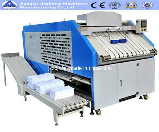 China Folding Towel Machine Towel Folding Machine China