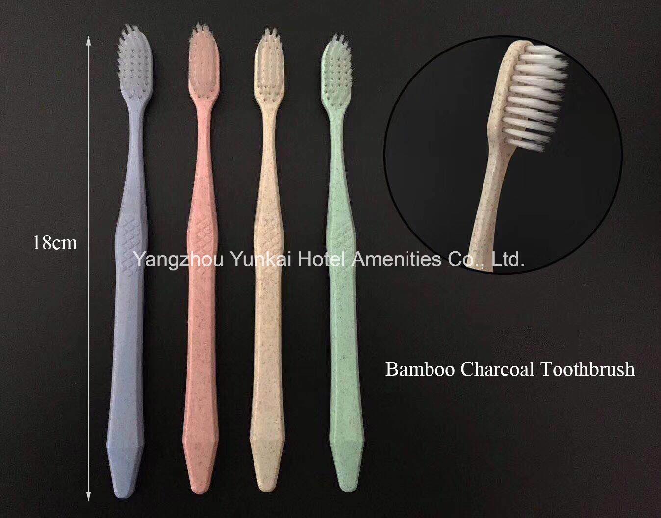 Bamboo Canada China Ramada Hotel Brush With Bamboo Toothbrush To Canada China