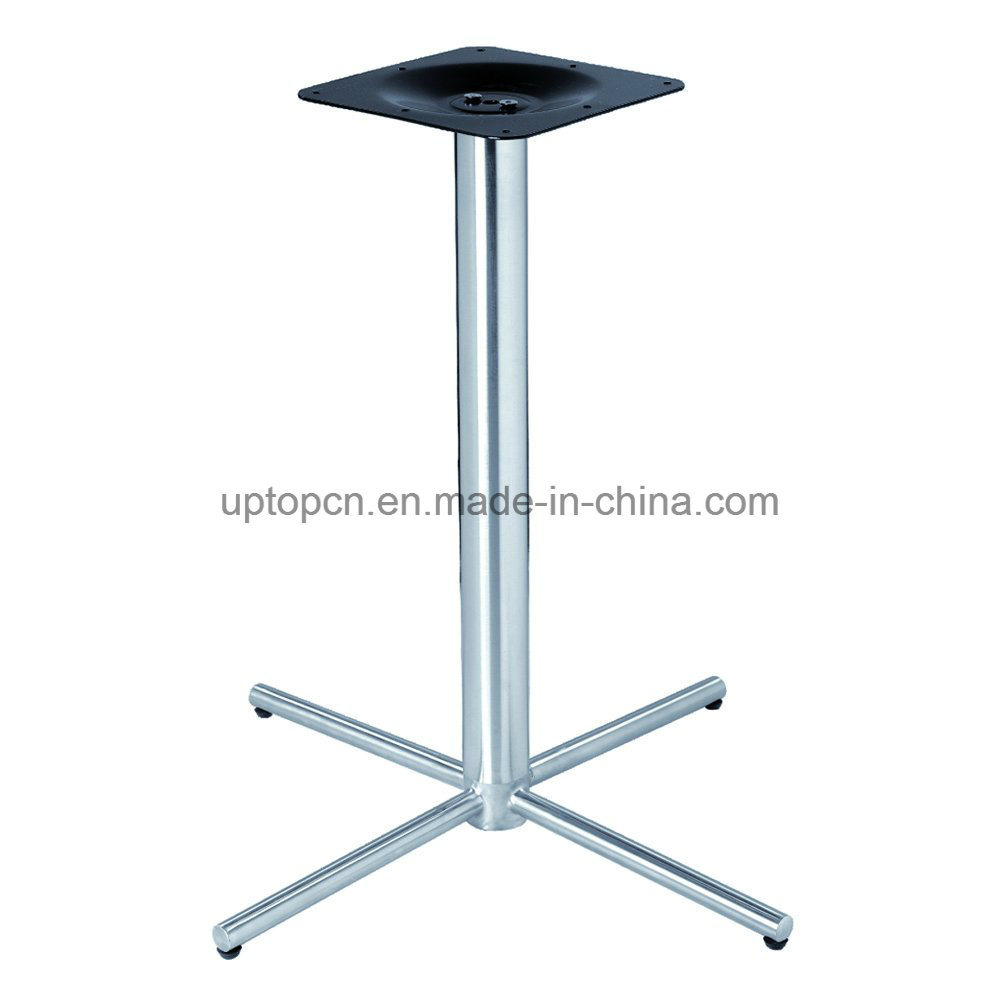 Stainless Restaurant Table Hot Item Stainless Steel Restaurant Table Leg For Dining Used Sp Stl001