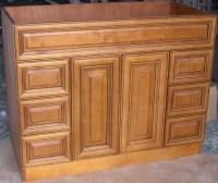 China Birch Bath Vanity - China Bathroom Cabinet, Cabinet