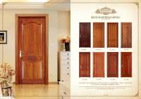 China Modern House Design Wooden Door Door Vents for ...