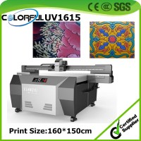 China Digital Printing Ceramic Tile Image UV Printer ...