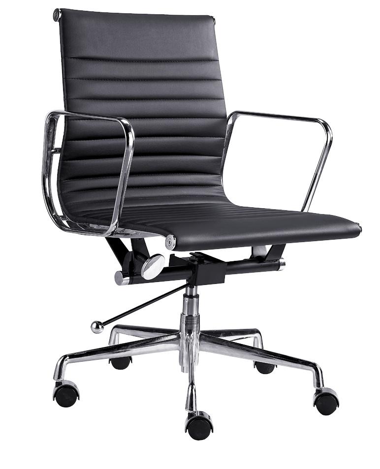 China Original Eames Office Chair Passed Bifam Fl E03b